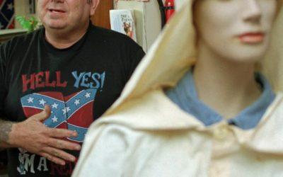 UPDATED: Police Mole Helps Anonymous Confirm Darren Wilson Link To KKK