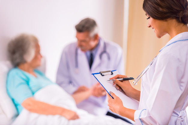 Rights of a Woman in terms of medical decision