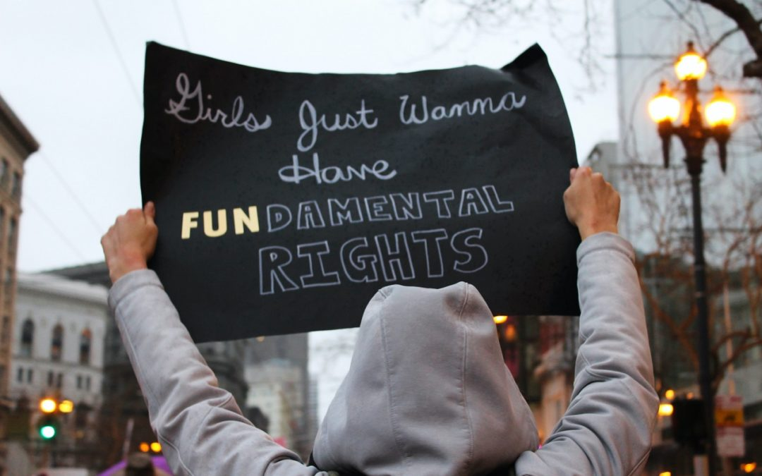 Women's Rights: The Necessity of Equality